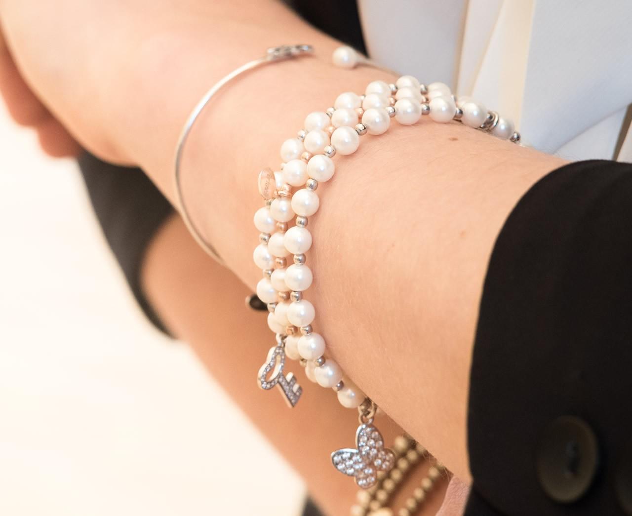 Fortunelli perle